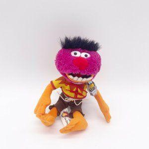 Disneyland Muppets Animal Mini 6 inch plush toy